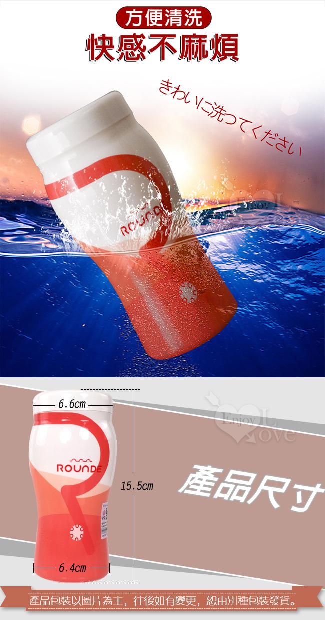 東方歐巴杯 ‧ 3D構造真空自慰杯﹝可重複使用﹞-商品詳細圖-1